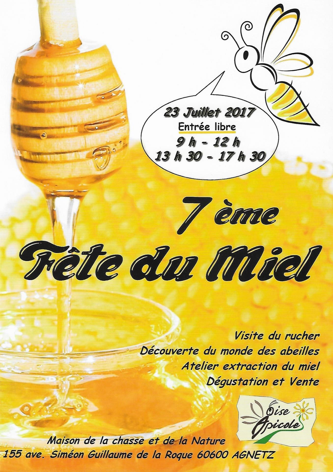 Fete du miel