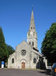 église Néry